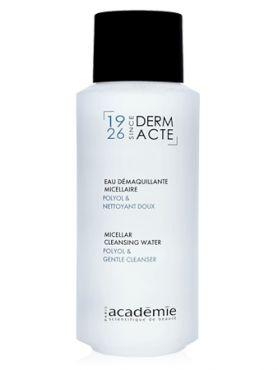 Academie Derm Acte Мицеллярная вода для демакияжа