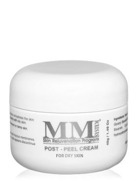 Mene&Moy System Post Peel Cream Крем после пилинга для сухой кожи