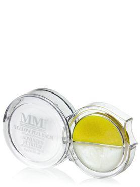 Mene&Moy System Yellow Peel Бальзам для увел-ия объема губ