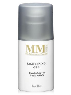 Mene&Moy System Lightening Gel Осветляющий гель