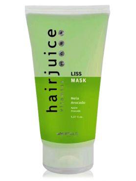 Brelil Professional Hair Juice Mask Liss Маска для разглаж-ия волос