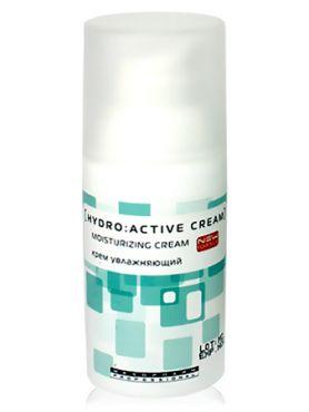 Mesopharm Professional Hydro:Active Cream Крем увлажняющий