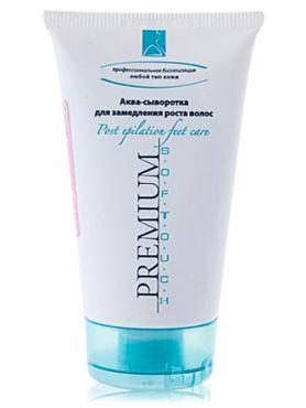 Premium Сыворотка для замедления роста волос