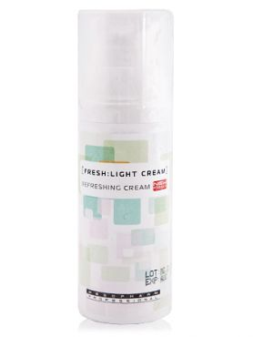 Mesopharm Professional Fresh:Light Cream Освежающий крем