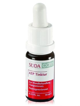 Suda Восстанавливающая АТР-настойка