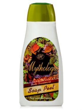 Holy Land Mythologic Soap Peel Мыло-скраб
