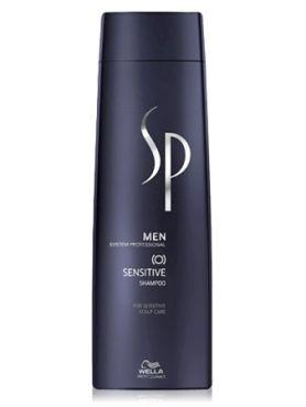 System Professional MEN Шампунь для чувствительной кожи