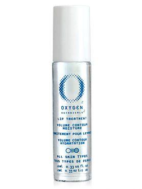 Oxygen Botanicals Lip Treatment Гель питательный для губ