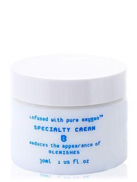 Oxygen Botanicals Specialty B Cream Крем для проблемных зон