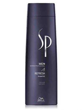 System Professional MEN Освежающий шампунь