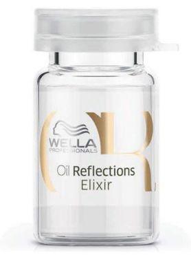 Wella Oil Reflections Эссенция для интенсивного блеска волос