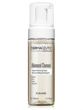 Dermaceutic Очищающая пенка Advanced Cleanser