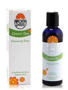 Styx Лосьон витаминный косметический Зеленый чай