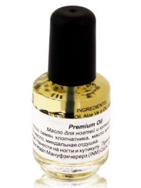 Inm Масло для кутикулы Premium Oil масло