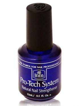 Inm Pro-Tech System Средство для усиления роста ногтей