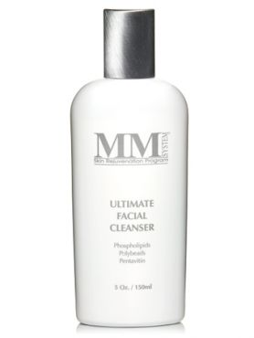 Mene&Moy System Ultimate Facial Cleanser Очищающий гель