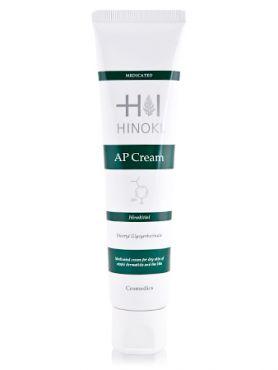 Hinoki Clinical AP cream Крем многофункциональный