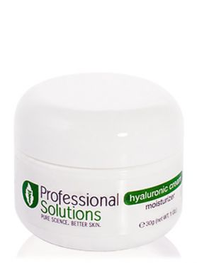 Professional Solutions Hyaluronic Moisturizing Cream Увлаж-ий крем