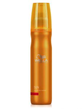 Wella WP Sun Увлажняющий крем для волос и тела