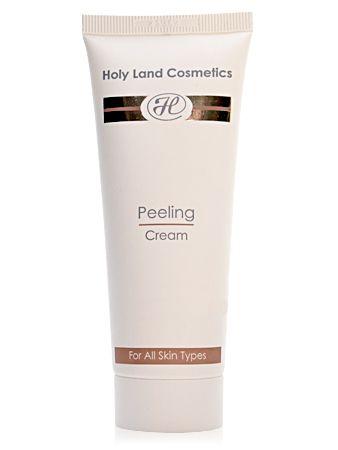 Holy Land Creams Peeling Cream Пилинг-крем