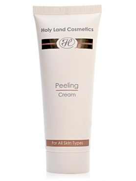 Holy Land Peeling Cream Пилинг-крем