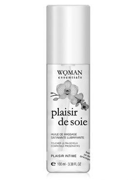 Woman Essentials Массажное расслабляющее масло