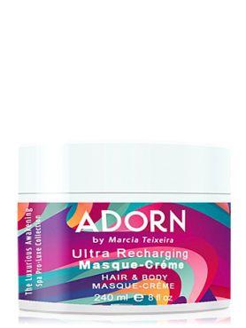 Marcia Adorn Маска для волос и тела Обновление