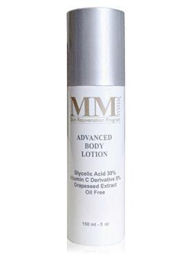 Mene&Moy System Advanced Body lotion 30% Укрепляющий лосьон для тела
