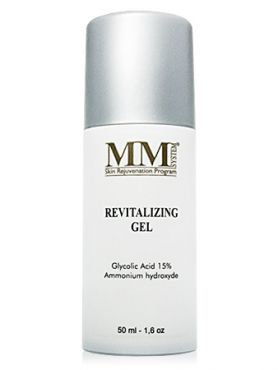 Mene&Moy System Revitalizing Gel 15% Восстан-ий гель