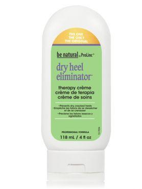 Be Natural Dry Heel Eliminator Крем для рук и ног увлажняющий