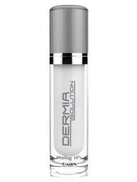 Dermia Solution Peeling 10 % PH4,25 Пилинг 10 %
