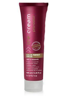 Inebrya Pro Color Крем-концентрат для фиксации цвета окрашенных волос